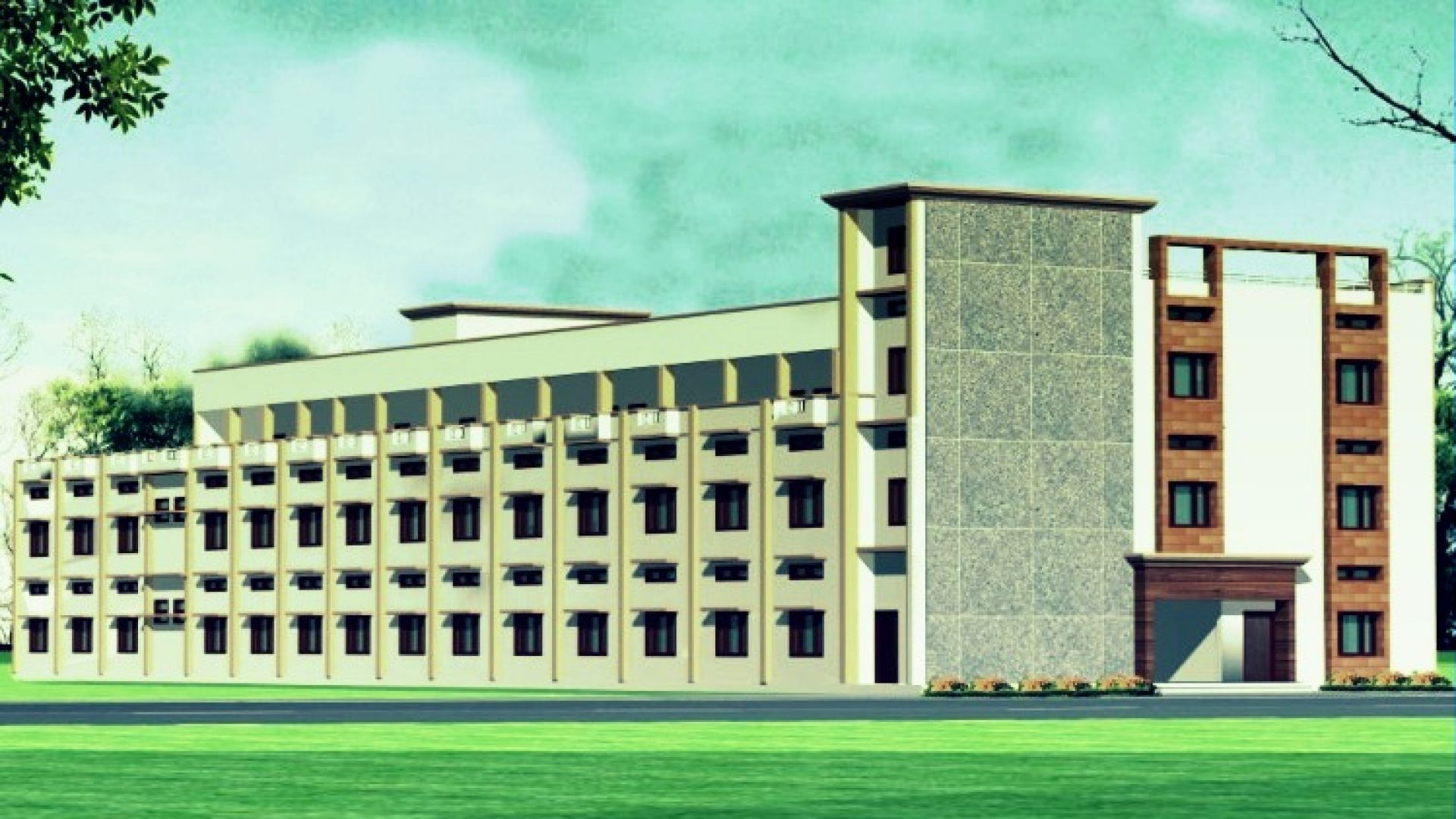 Shri Shiv Mangal Singh Memorial Degree College